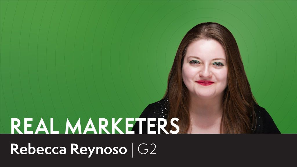 real marketers podcast